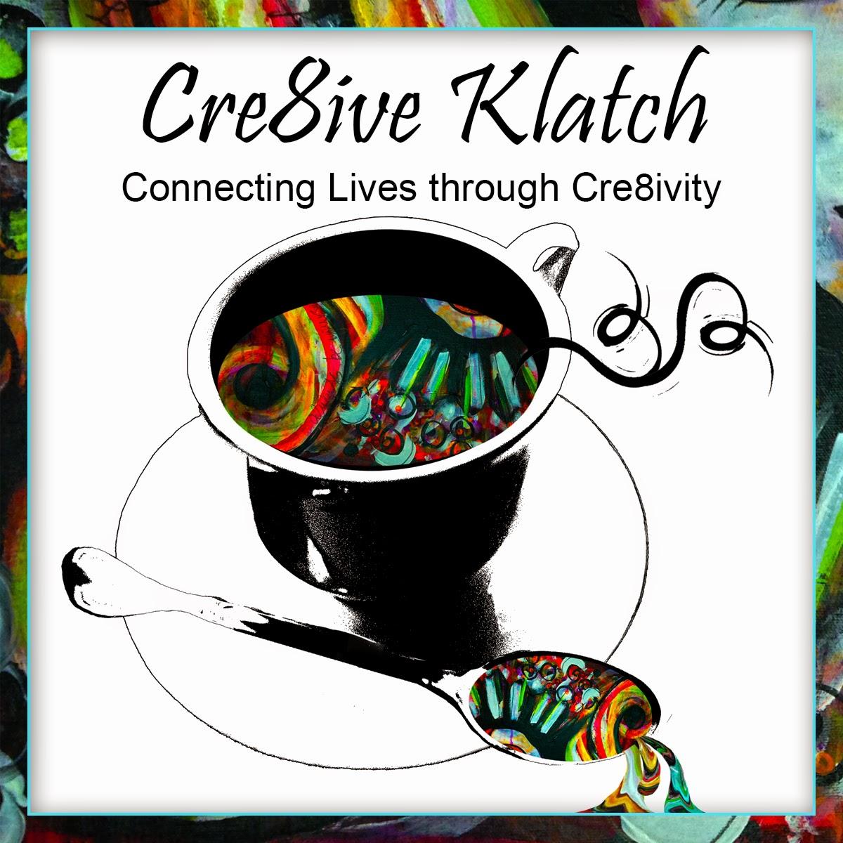 Cre8tive Klatch Blog