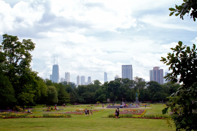 Tammy Sue Allen Photography. Chicago - Lincoln Park.