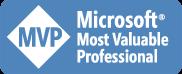 I'm a Microsoft MVP