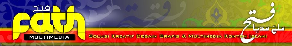 Spesialis Desain Grafis & Multimedia Konsep dan Konten Islami | Kaligrafi Digital