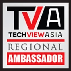 Wazz Up Philippines is a TechViewAsia Regional Ambassador