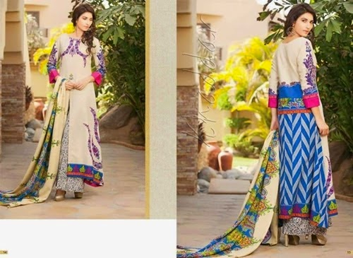 Winter Khaddar Shawls Collection by Shariq Textiles