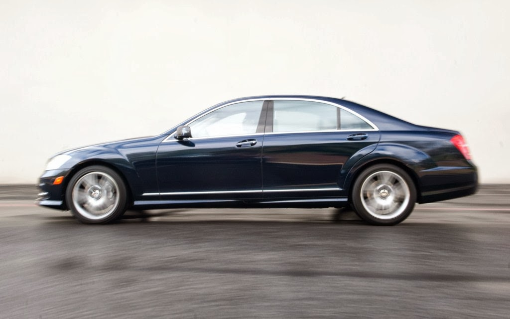 2014 mercedes benz s400 hybrid sedan wallpaper for Performance mercedes benz