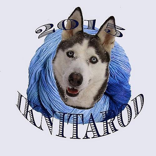 Iknitarod 2015