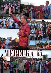 MERDEKA 2012