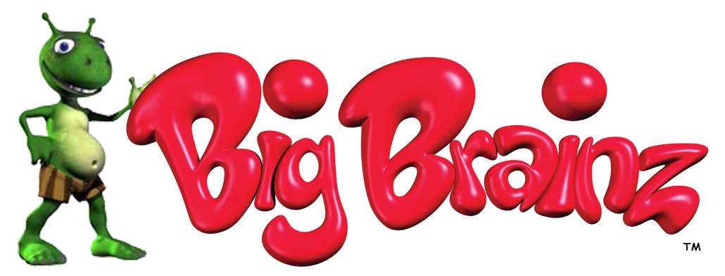 Image result for big brainz icon