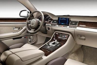 2017 Audi A4 Release