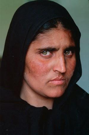 A menina Afega, 2002