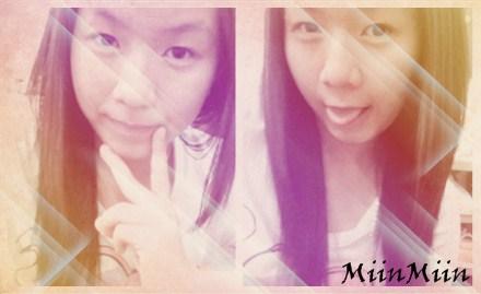 Miin's Story  ❤
