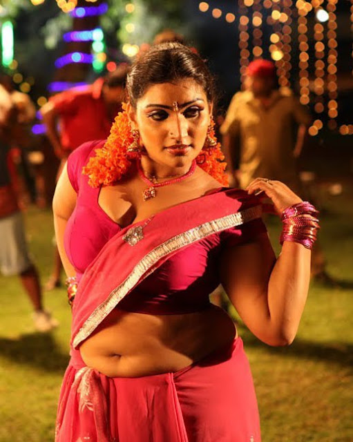 hot tamil aunty big navel pics