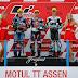 [Moto3] Hasil Race Assen 2015