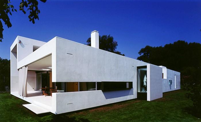 Dg arquitecto recomienda baas arquitectes dg arquitecto - Casa la garriga ...
