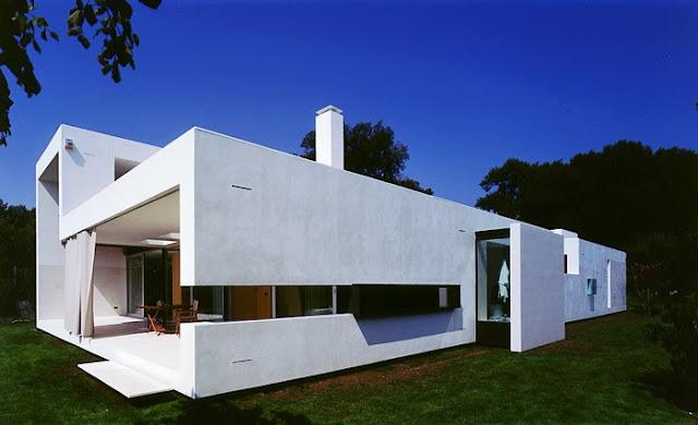 Casa CH. La Garriga.