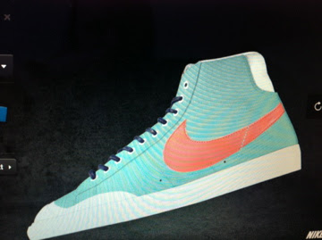 design your own nike blazers