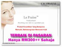 La Praise>> TERBAIK UNTUK PENJAGAAN WAJAH