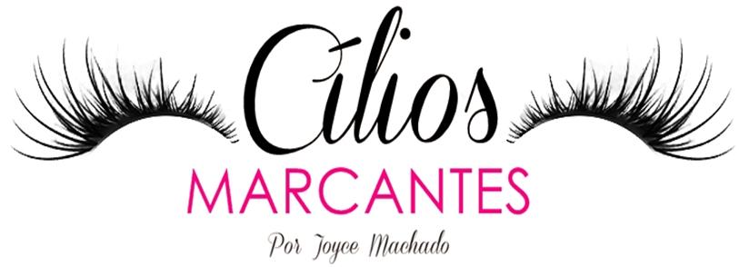 Cílios Marcantes