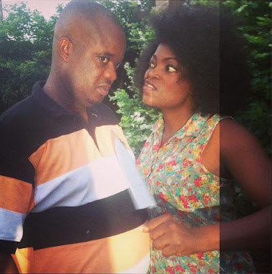 funke akindele movie enugu