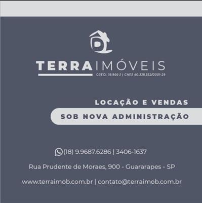 TERRA IMÓVEIS