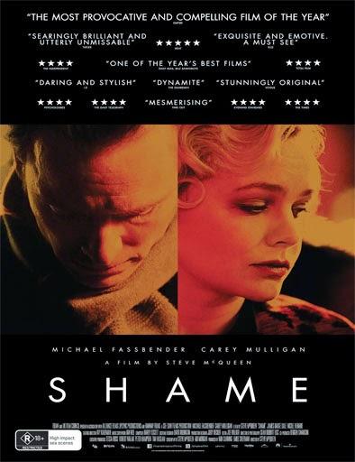 Ver Deseos culpables (Shame) (2011) Online