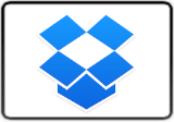 Dropbox Cloud Storage Roku Channels