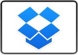 Dropbox Cloud Storage Roku Channels