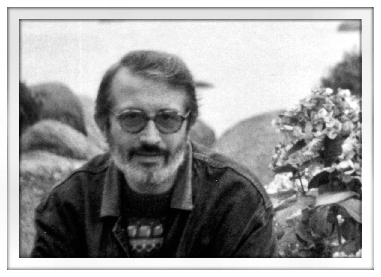 1992, Ploumanac'h, Bretagna