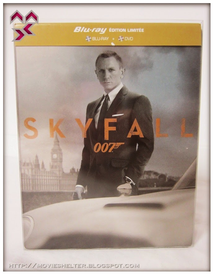 skyfall rdquo limited edition - photo #2