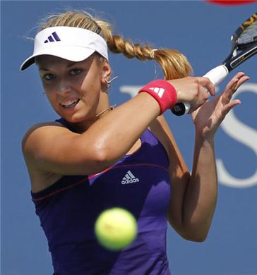 sports planit: Sabine Lisicki wallpaper