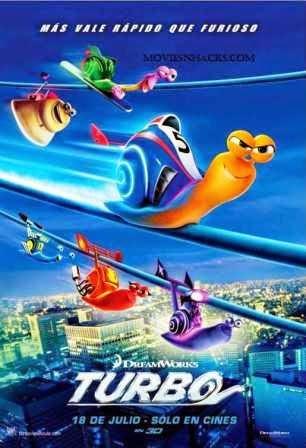 Turbo (2013) English movie