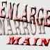 Tiện ích mở rộng (enlarge) hay thu hẹp (narrow) phần main của Blogspot