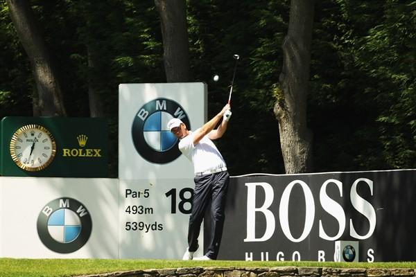 Od 1985 roku marka jest sponsorem zawodów golfowych