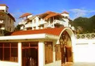 Hotel The Great Ganga Rishikesh, Hotels in Rishikesh