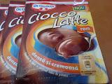 pliculete ciocolata calda