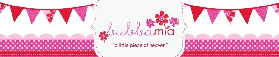 Bubbamia