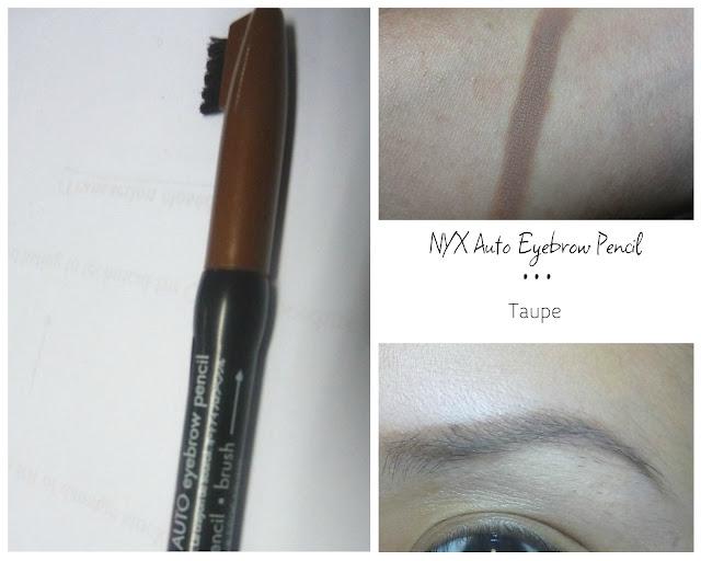 Review Nyx Eyebrow Cake Powder