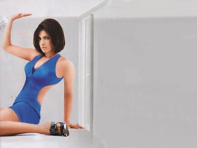 Hot Priyanka Chopra in pose