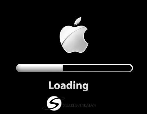 Lỗi phần mềm iPhone 3G/3GS