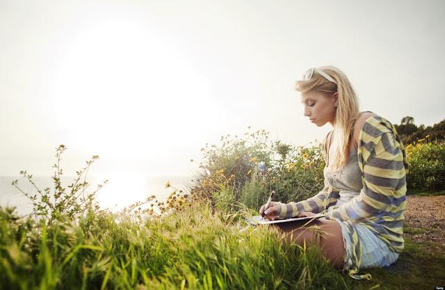 como cambiar tu vida con la escritura y la ley de atracción, amor