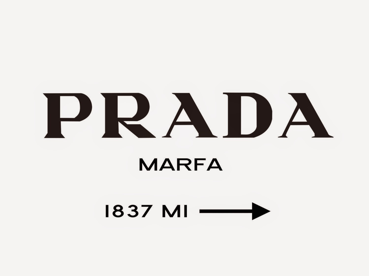 nadine sarah diy prada marfa by gossip girl. Black Bedroom Furniture Sets. Home Design Ideas