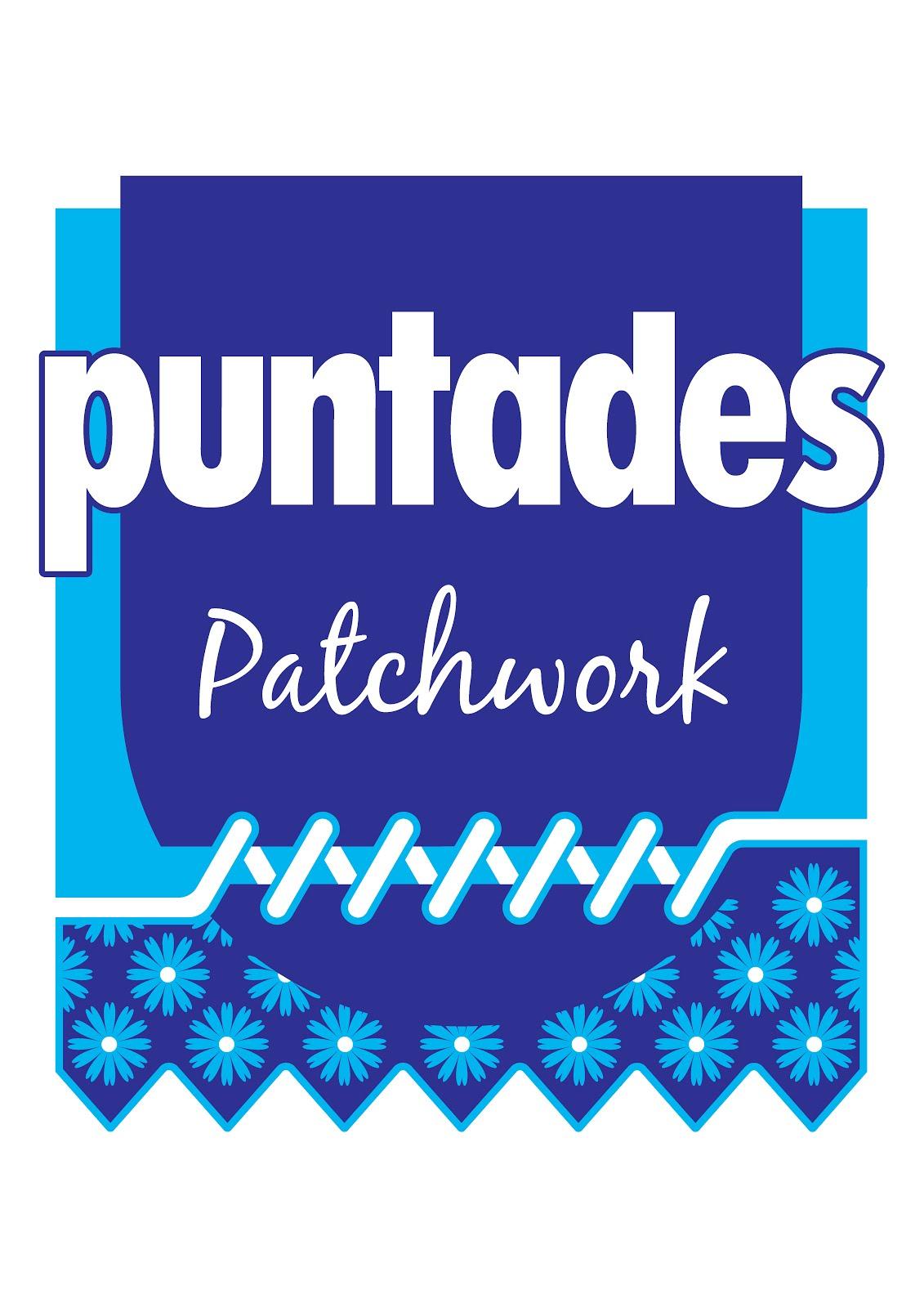PUNTADES PATCHWORK