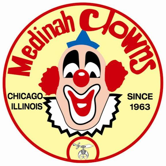 Medinah Clowns