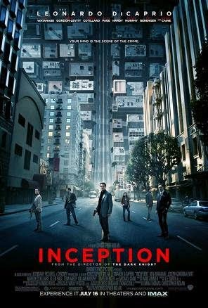 regarder en ligne Inception en Streaming
