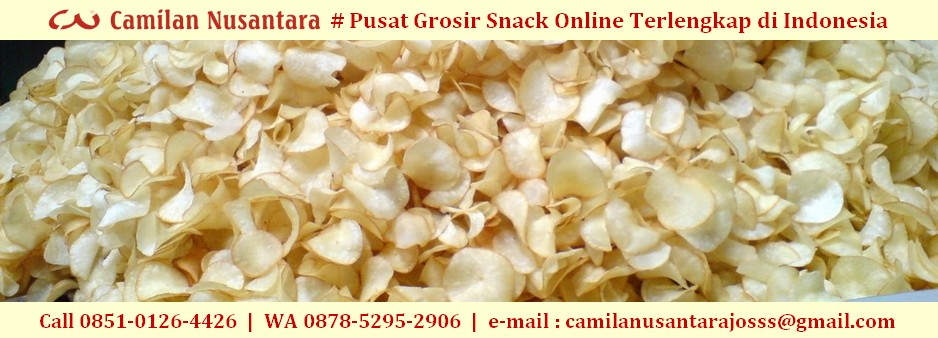 0851-0126-4426 Camilan Nusantara, Distributor Snack Curah Surabaya