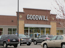 Goodwill Industries...