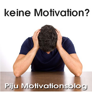 PIJU Motivationsblog