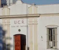 Comité Provincial de la UCR