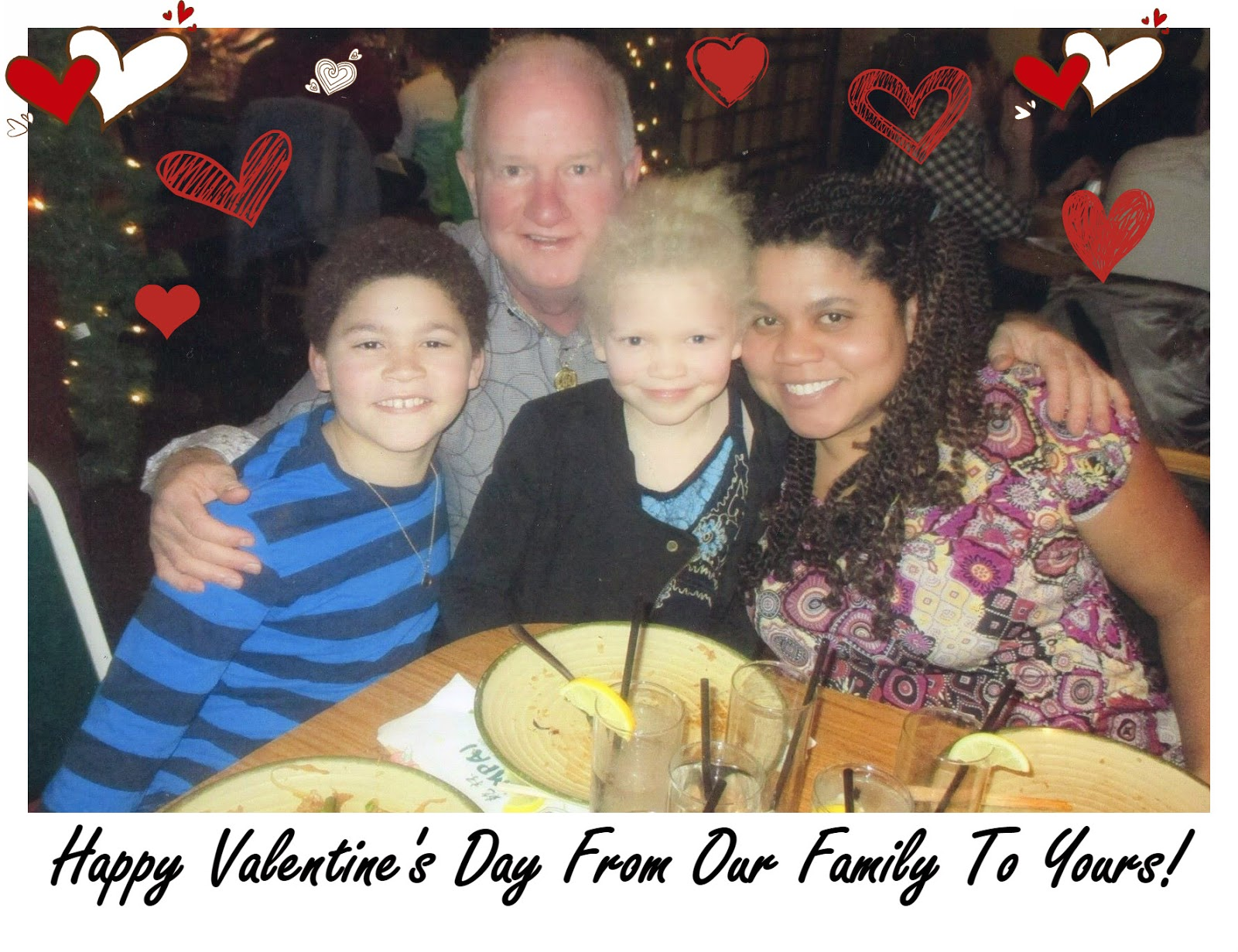 Happy Valentine's Day! --How Did I Get Here? My Amazing Genealogy Journey