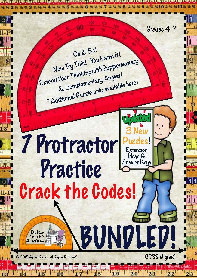 crack the code puzzles for kids