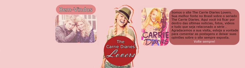 The Carrie Diaries Lovers