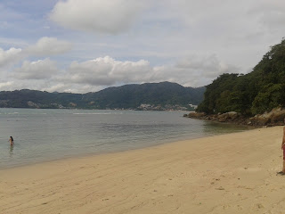 Traitrang Beach - Phuket